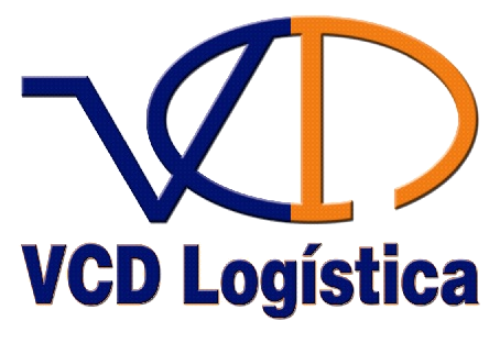 Logo VCD Logística